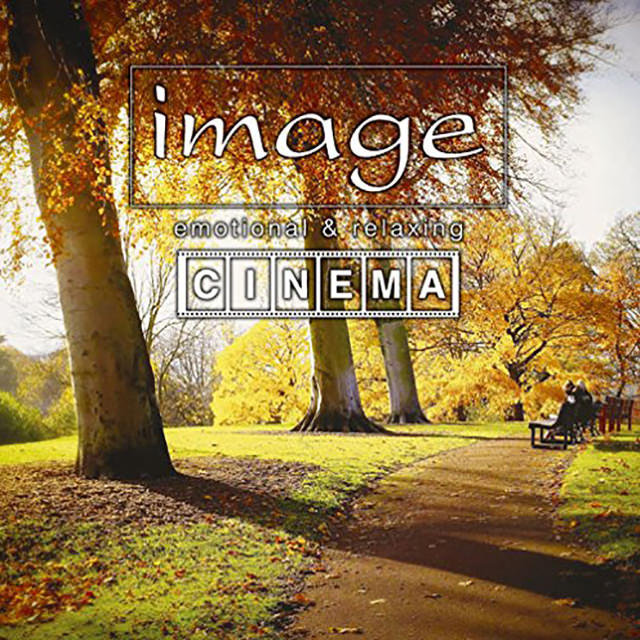 image cinema emotional & relaxing